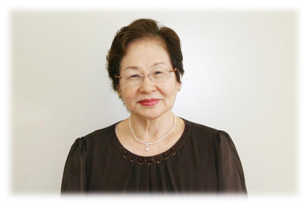 東京ボランティア・市民活動センター所長 山崎 美貴子